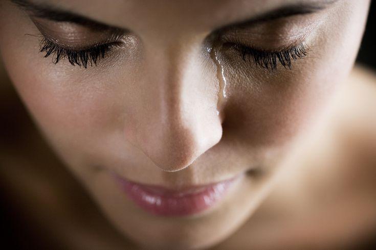 é verdade que chorar emagrece