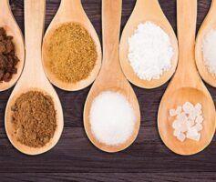 Melhor Açúcar para Saúde