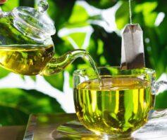 Lista 5 Melhores Chá Natural Para Emagrecer