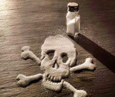 Quais São os malefícios do Sal? Veja!