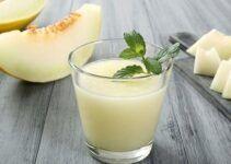 Top 6 Receitas de Suco Que Tira a Fome