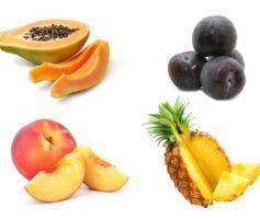 10 Frutas Laxantes Para Soltar O Intestino