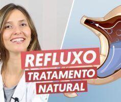 Veja Como Combater O Refluxo De Forma Natural