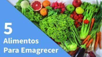 5 Alimentos que Potencializam a Dieta Pinterest