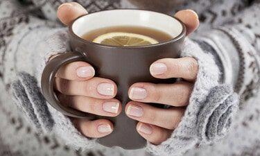 Chá de Laranja Com Açúcar Queimado Pinterest.com 3