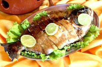 3 Receitas de Peixe Assado no Forno Light e Delicioso