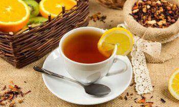 Chá de Laranja Com Mel Pinterest.com