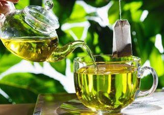 Chá verde emagrece? Veja 11 Benefícios da Bebida Pinterest