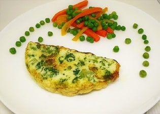 Receitas de Omelete Diferentes Para Dietas Pinterest.com