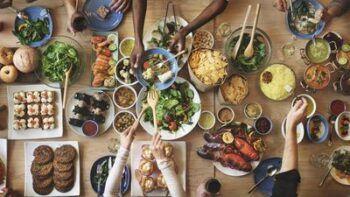 3 Alimentos Que Estimulam o Sistema Imunológico